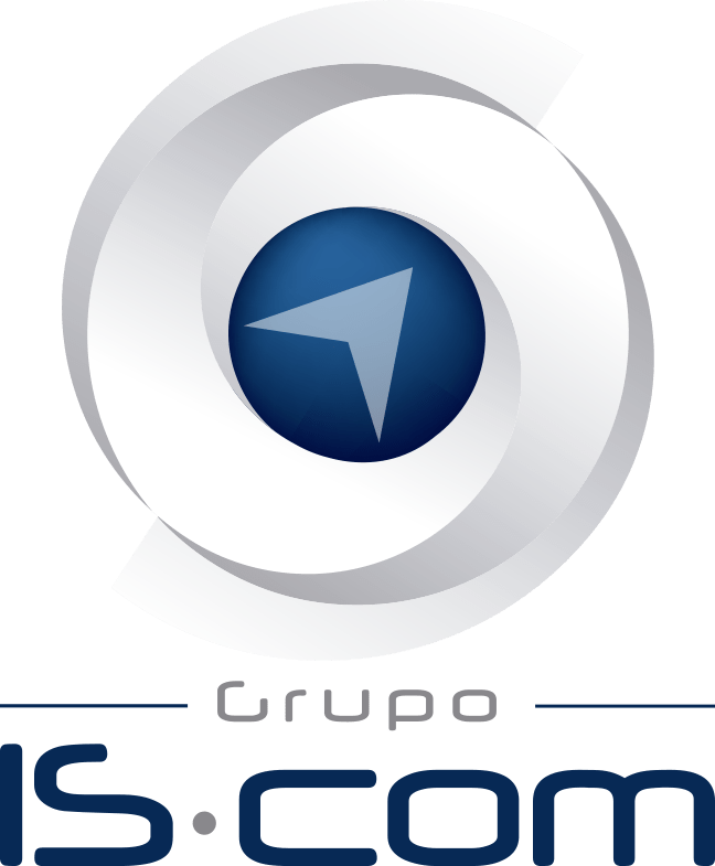 iscom logotipo